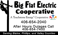 Big Flat Electric Cooperative