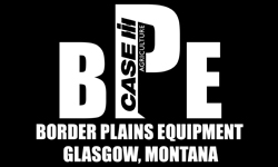 Border Plains Equipment