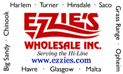Ezzie's Wholesale Inc.
