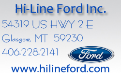 Hi-Line Ford Inc.