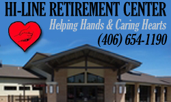 Hi-Line Retirement Center