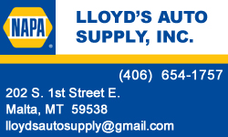 Lloyds Auto Supply